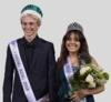 SWHS Announces Homecoming King and Queen