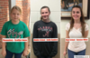 PHS Recognizes Students of the Month