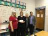 DeFuniak Springs Woman's Club Makes Donation to MSE Music Program!